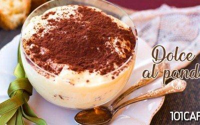 101RECIPES Pandoro-based dessert
