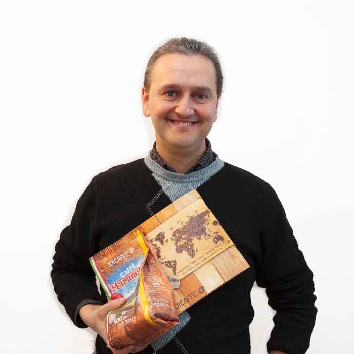 Marco Zannini