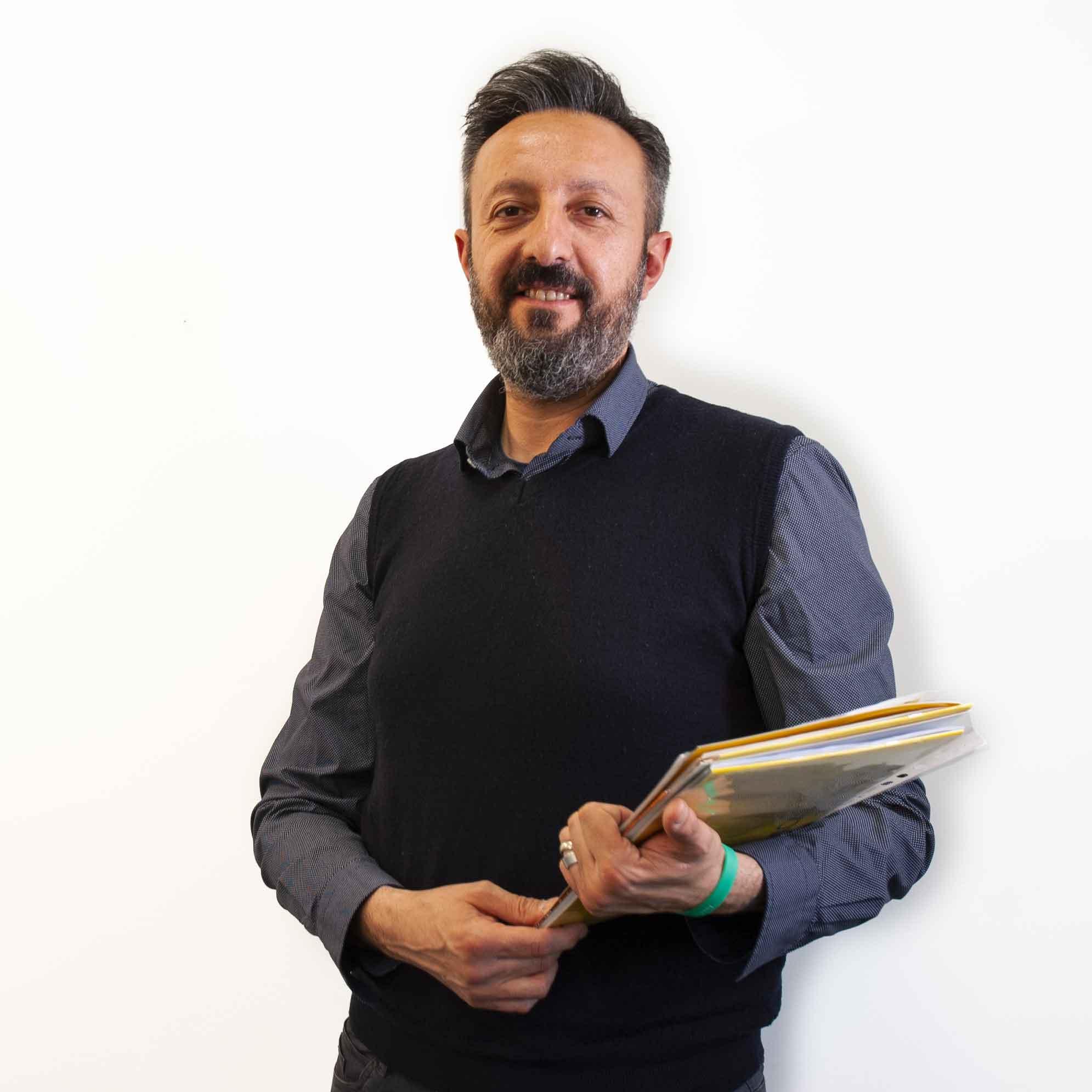Gianluca Dossena