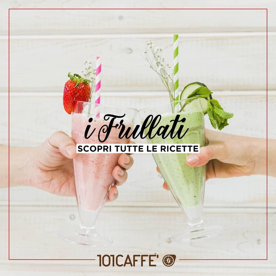 101 Frullati