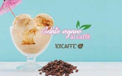 101REZEPTE Veganes Kaffee- Eis