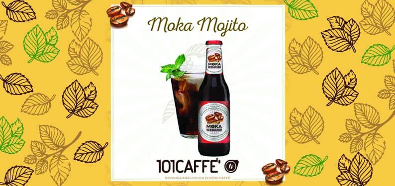 Moka Mojito by Moka Instinct