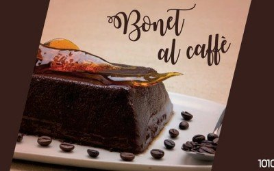 101RECIPES: Coffee Bonet