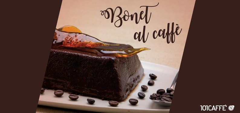 101RECIPES: Coffee Bonet