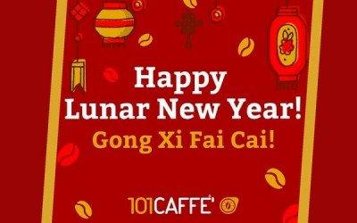 Das Chinesische Neujahrsfest im Morgen- und im Abendland