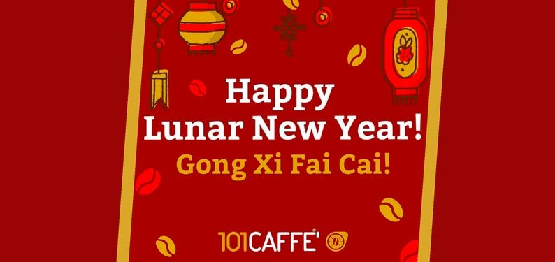 Capodanno Cinese da Oriente ad Occidente