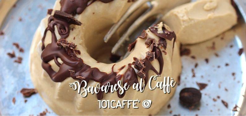 101RECETTES: Café bavarois