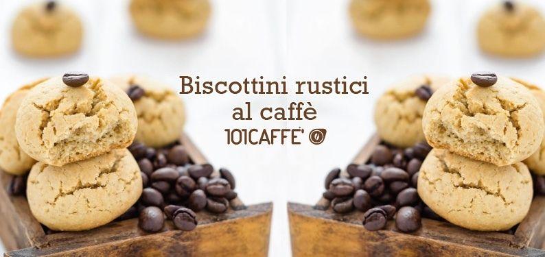 101RECETTES: Biscuits rustiques au café