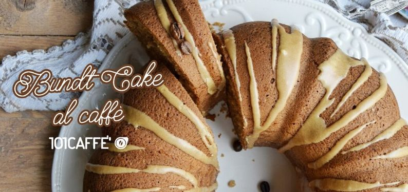 101RECIPES: Coffee Bundt Cake