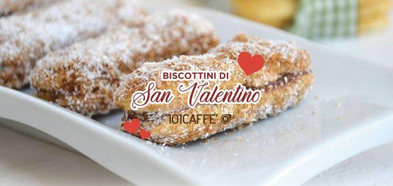 101REZEPTE St. Valentins Kekse