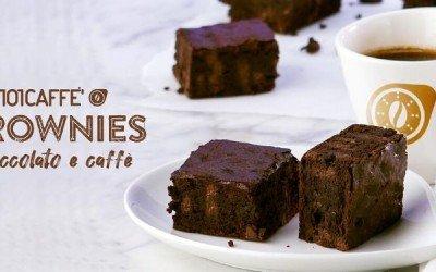 101RECIPES: Coffee brownies