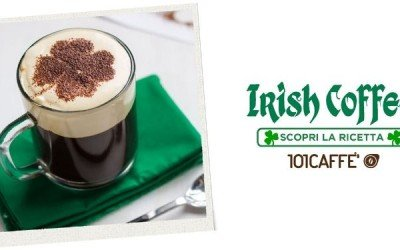 101RECIPES: Irish Coffee