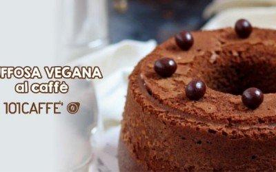 101RECIPES: Vegan coffee Fluffosa