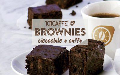 101REZEPTE: Kaffee- Brownies