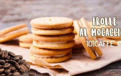 101RECIPES: Mocaccino Shortbread