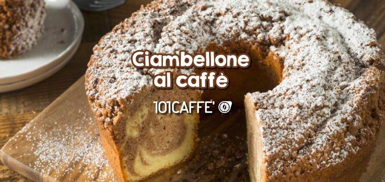 101REZEPTE: Kaffeedonut
