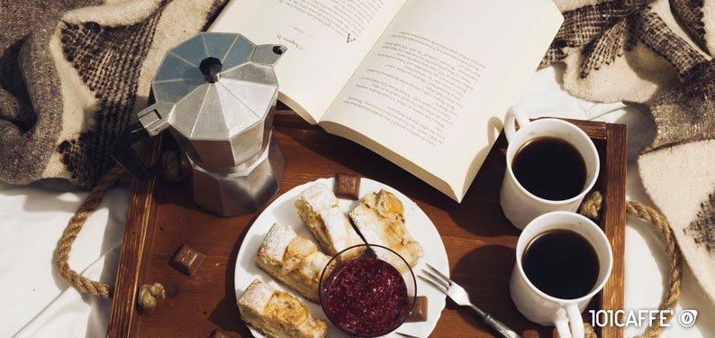 moka a colazione