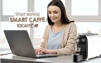 Smart Working? Smart Coffee!