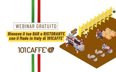 101CAFFE' franchise stores are crisis proof