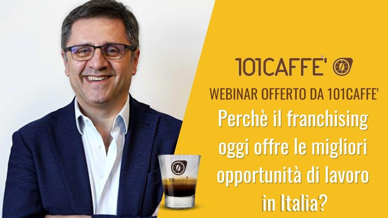 Perchè il franchising oggi offre le migliori opportunità di lavoro in Italia_