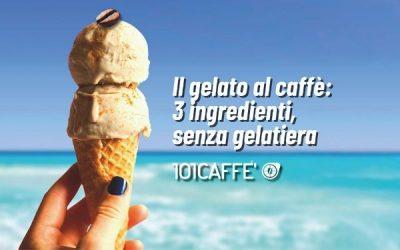 101REZEPTE: Kaffee- Eis ohne Eismaschine
