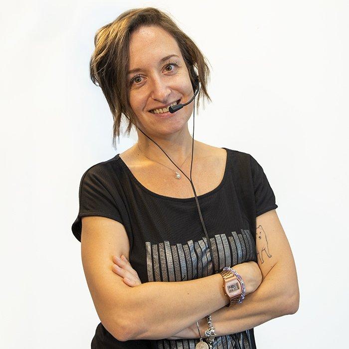 Elsa Tassone