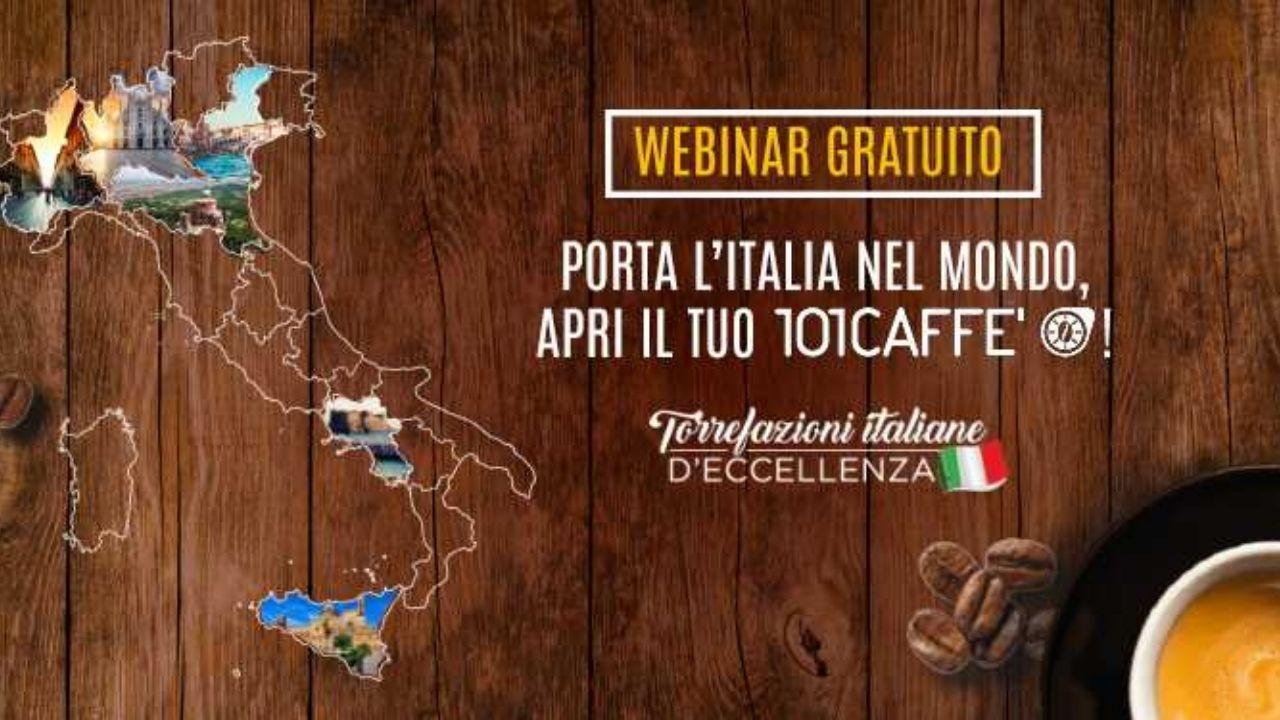 Webinar gratuito - Italiani all'estero