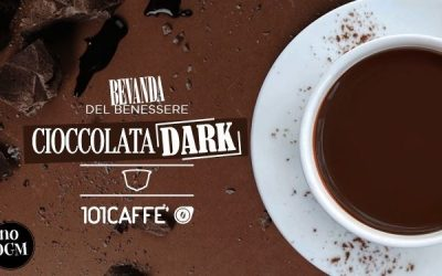 Cioccolata Dark (dark chocolate): delicious and well-being