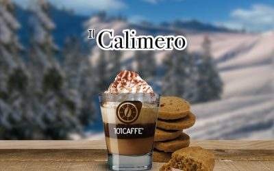 101RECIPES: Calimero