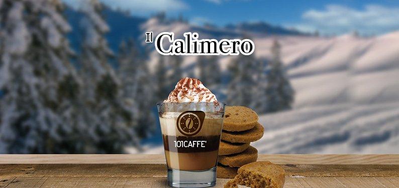 101RECIPES: Calimero