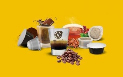 Portioned coffee in pods and capsules: a growing market to invest in 2021