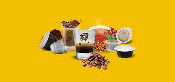 Café portionné en dosettes et capsules: un marché en croissance dans lequel investir en 2021