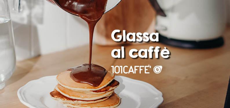 101RECIPES: Coffee icing
