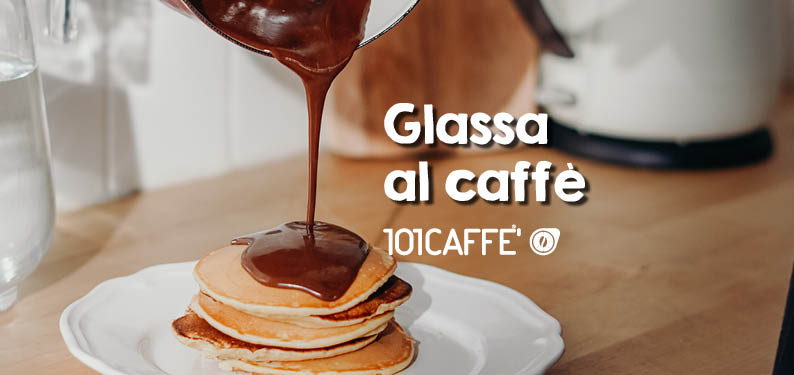 101RICETTE: Glassa al caffè