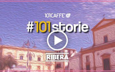 Das Franchising 101CAFFE' feiert den Tag der Frau 2021 mit der Eröffnung einer neuen Verkaufsstelle in Ribera (Agrigento, Italien)