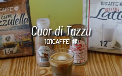 101RECIPES: Cuor di Tazzu (Heart of Tazzu)