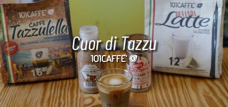 101RECIPES: Cuor di Tazzu (Heart of Tazzu)