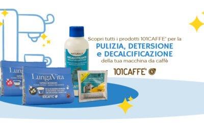 LungaVita: LONG LIFE TO YOUR COFFEE MAKER!