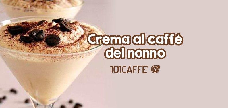 crema al caffè_101caffe