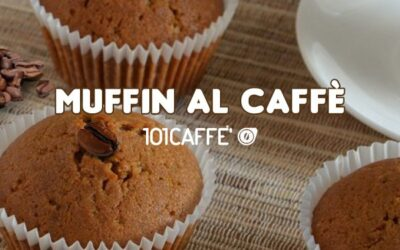 101RECIPES: Coffee Muffins