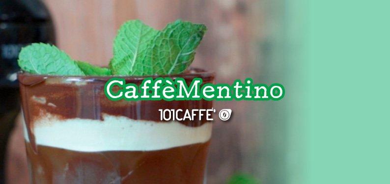 101RICETTE: Caffementino
