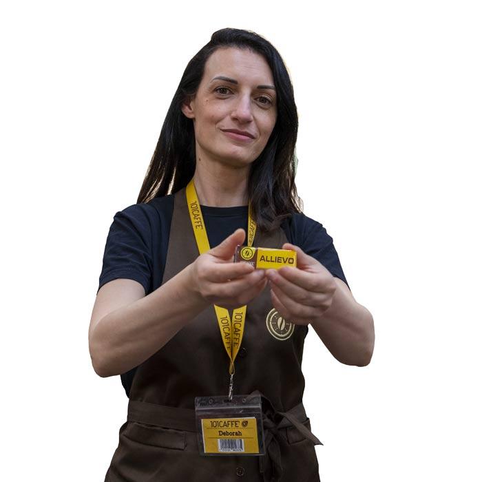 Deborah Colombo