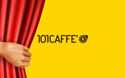 Behind the scenes of 101CAFFE'