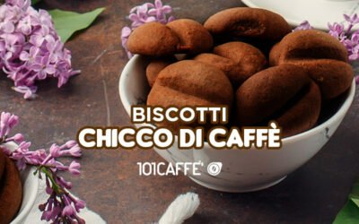 101RECIPES: Coffee Beans Cookies