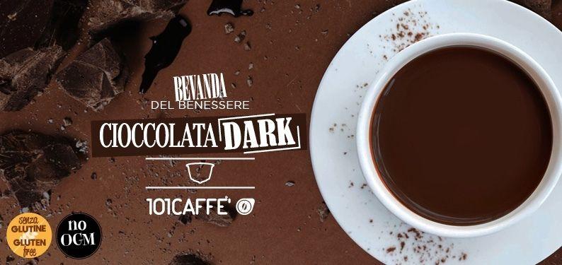 Cioccolata Dark: lecker und gesund