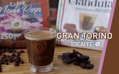 101RECIPES: Gran Torino drink (Big Turin)