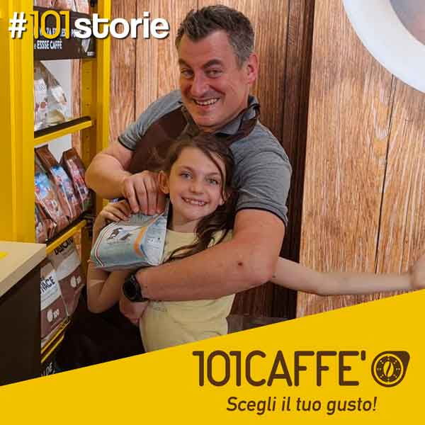#101storie-101CAFFE'-franchising-cialde-capsule