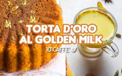 101RECIPES: Golden Milk Cake
