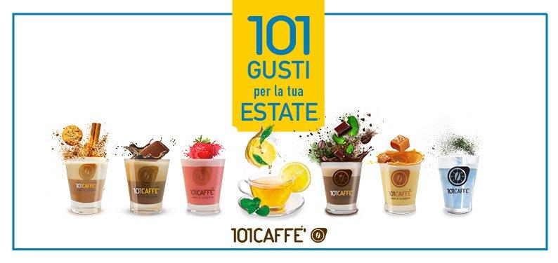 101 tastes
