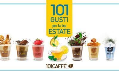101 TASTES FOR YOUR SUMMER